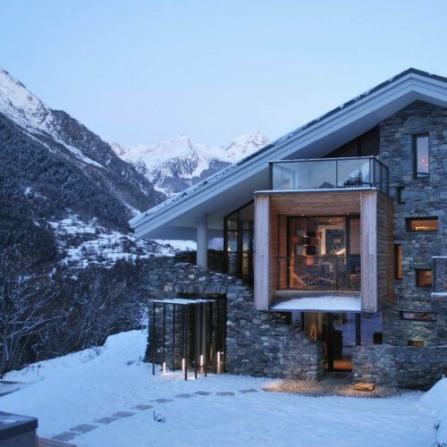 Mineral-Lodge