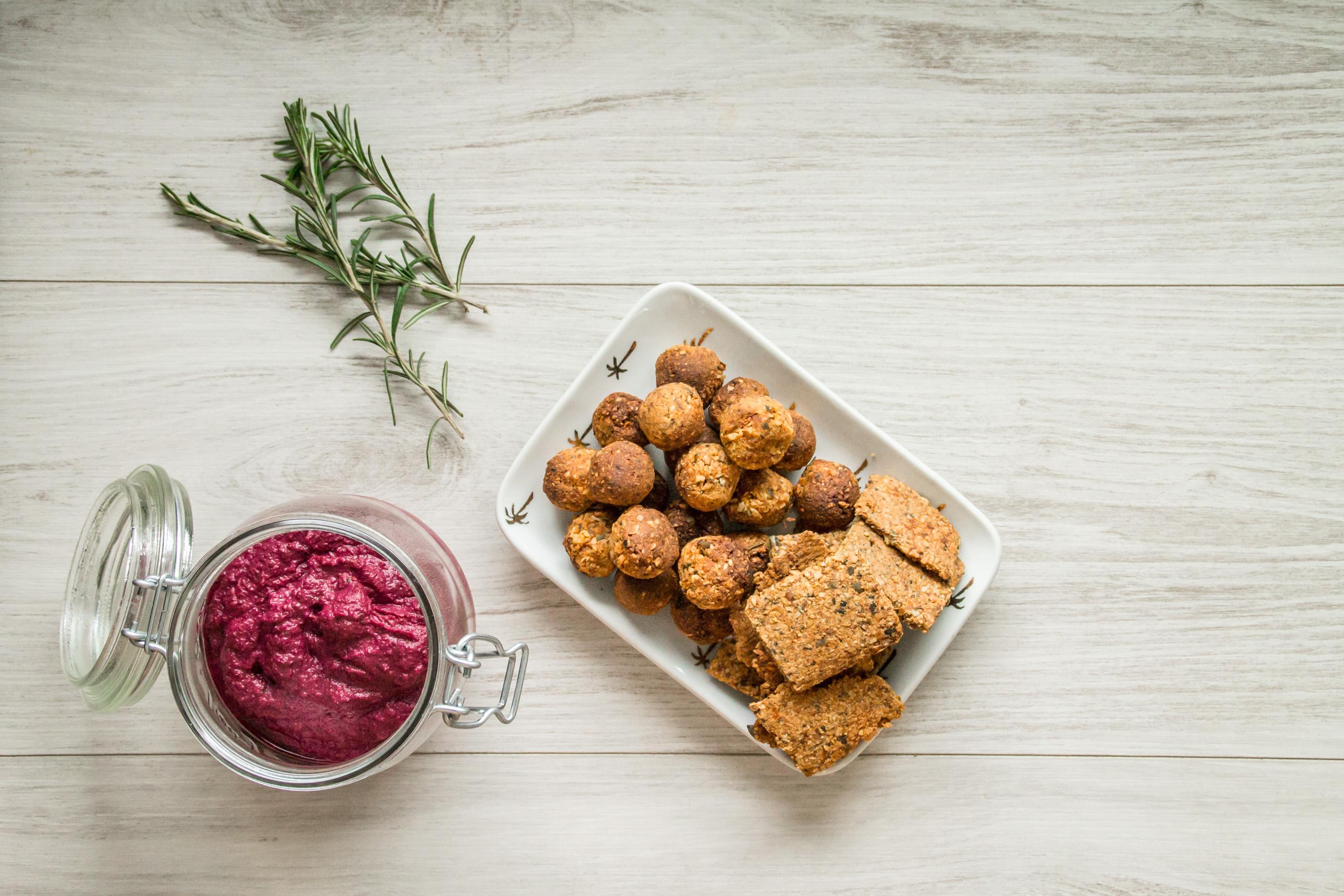 GOODY-BLENDY-Crackers-aux-graines