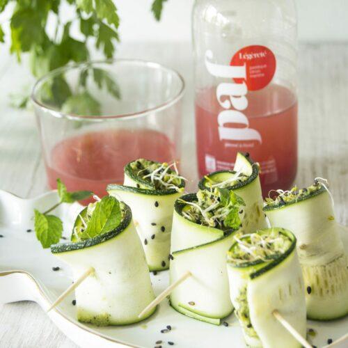 Green-Rolls-nutrition